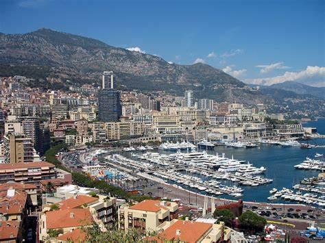 Brabouyrne provide wide area radio system for Range rover launch in Monaco