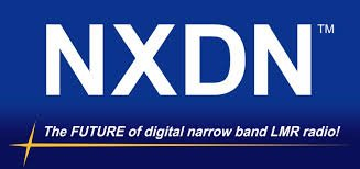 Kenwood NXDN digital radio standard logo