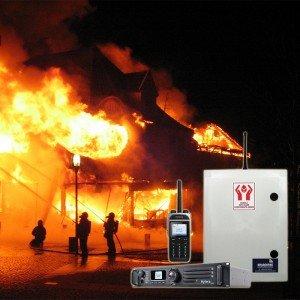 BrabourneAlert fire alarm panel integration system
