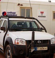 brabourne long range two way radio HF radio in Woodside vehicle