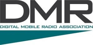 Digital Mobile Radio Association logo