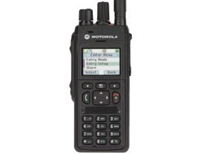 digital two way radio motorola mtp3550 radio