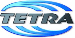 TETRA public safety digital secure radio system logo