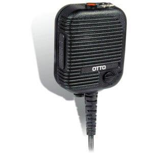 remote speaker microphones for 2 way radio