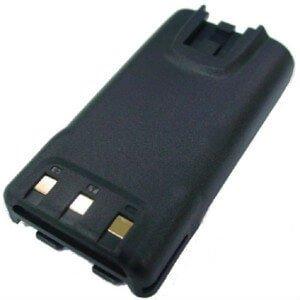 Two way portable li-ion and NiMH batteries