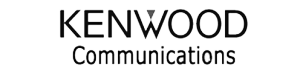 Kenwood Communications dpmr and NXDN digital 2 way radio logo