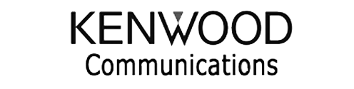 Kenwood Communications dpmr and NXDN digital 2 way radio logo