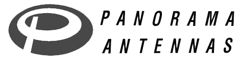 Panorama radio antennas and accessories logo