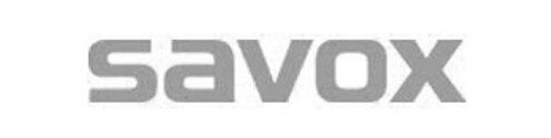 Savox headsets and 2 way radio accessories logo