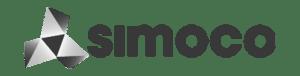 Simoco wireless two way radio systems logo
