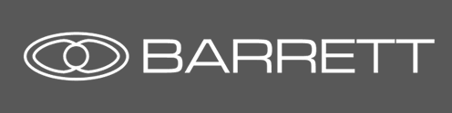 Barrett HF long distance radio systems logo