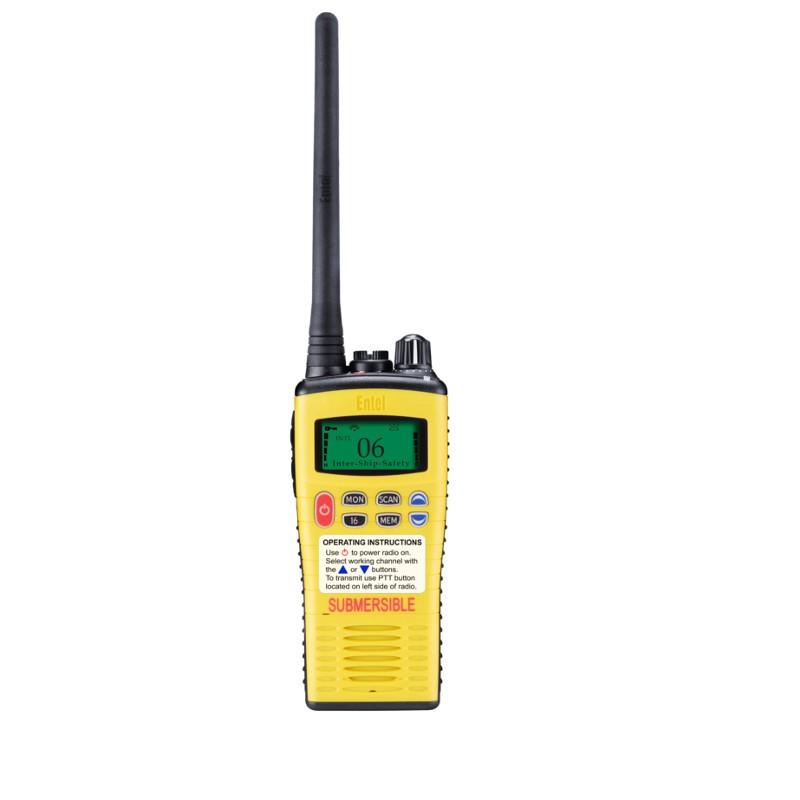 Entel HT649 marine radio