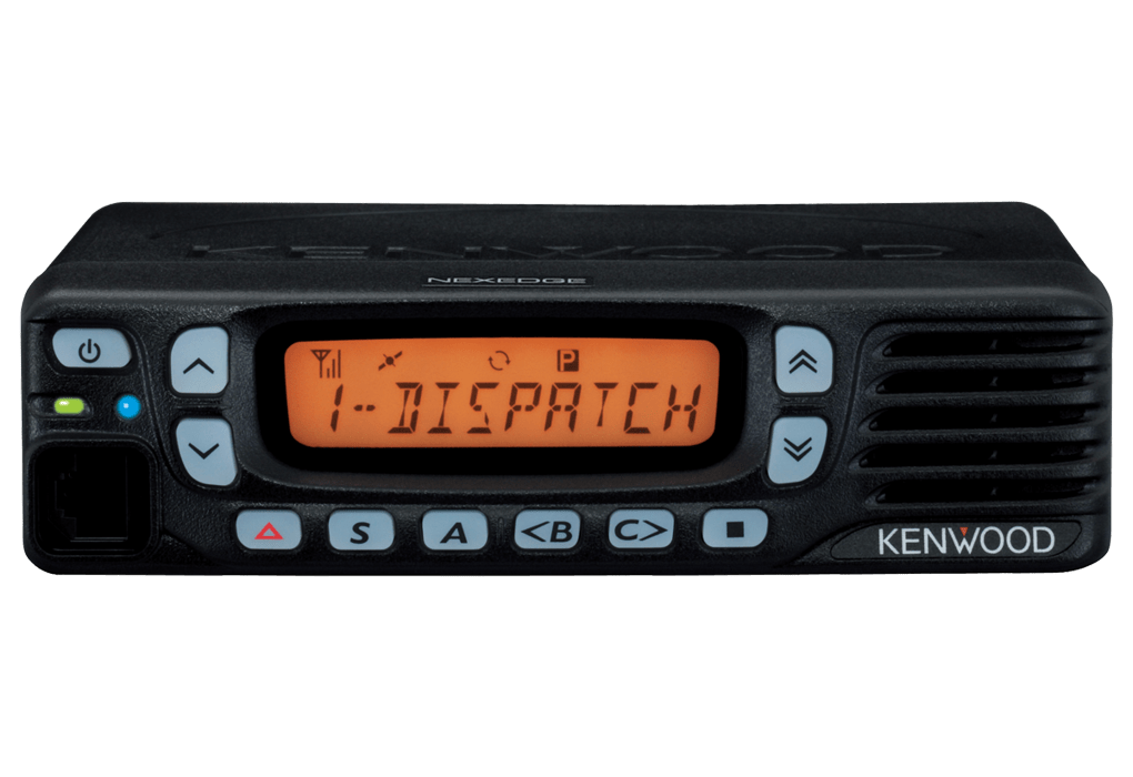 Kenwood NX-720 Digital Mobile Radio