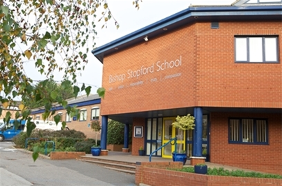 enhanced communication for return to school process at bishop stopford school