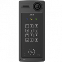 Axis A8207 Network Video Door Station