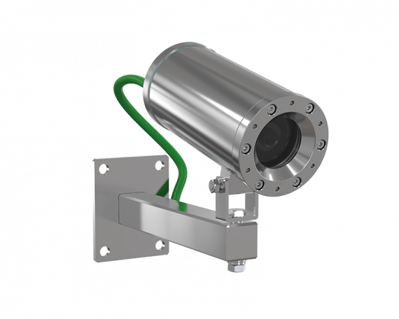 Axis Explosion Proof CCTV camera