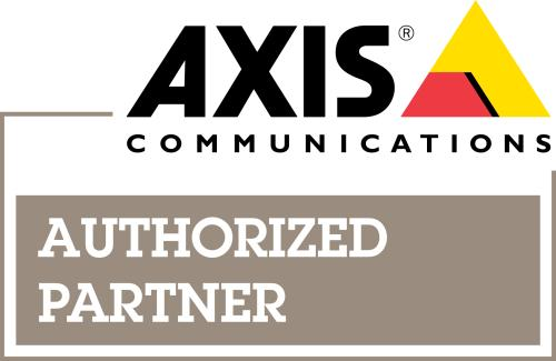 Axis CCTV Authorized Channel Partner