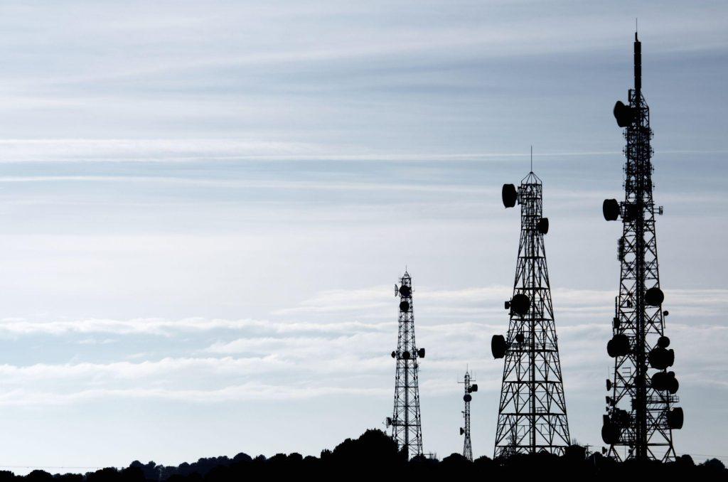 system design expertise antenna sites